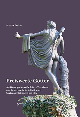 Preiswerte Götter: Marcus Becker