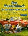 9783897403727: Das Picknickbuch für das Rhein-Main-Gebiet.
