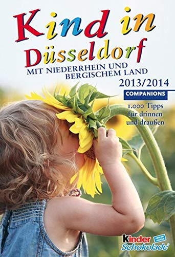 Kind in Düsseldorf 2013/2014: Diverse