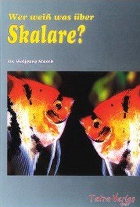 Wolfgang staeck abebooks for Skalare zucht