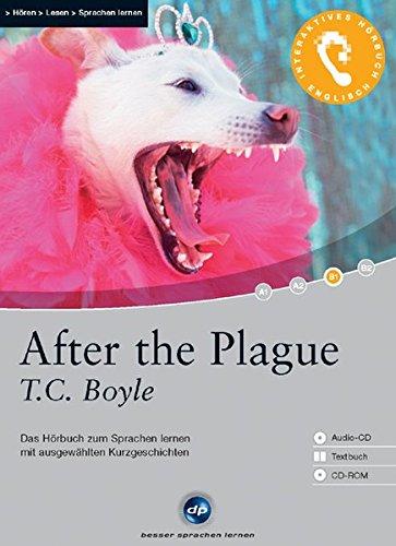 9783897473423: After the Plague