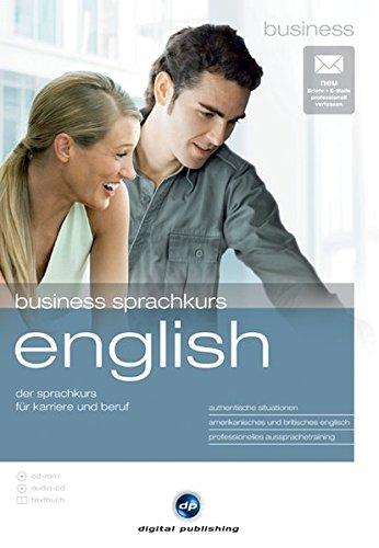 9783897476080: Business Sprachkurs English