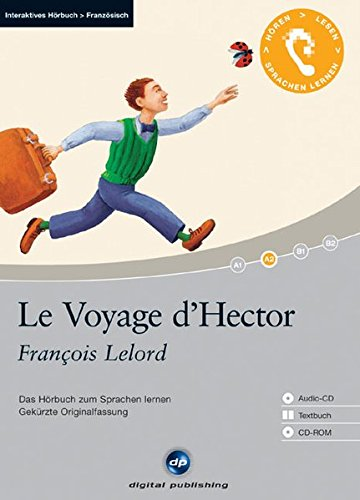 9783897476219: Le Voyage d'Hector