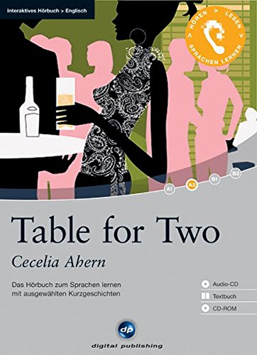 9783897479289: Table for Two
