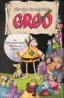 Groo, Bd.1, Der intelligenteste Mann der Welt: Aragones, Sergio, Evanier, Mark