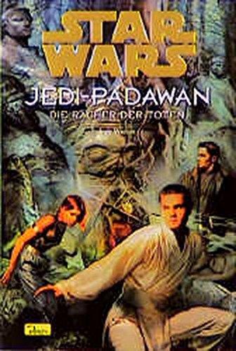 Star Wars, Jedi-Padawan, Bd.5, Die Rächer der: Jude Watson
