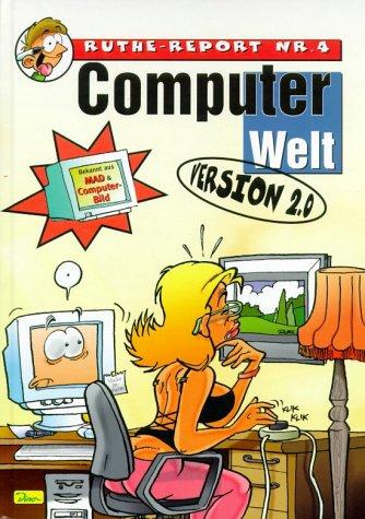 9783897484900: Computerwelt Version 2.0