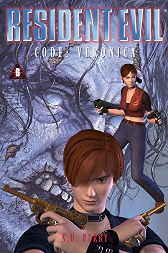 9783897486942: Resident Evil, Band 6, Code: Veronica