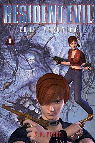 9783897486942: Resident Evil, Band 6, Code: Veronica