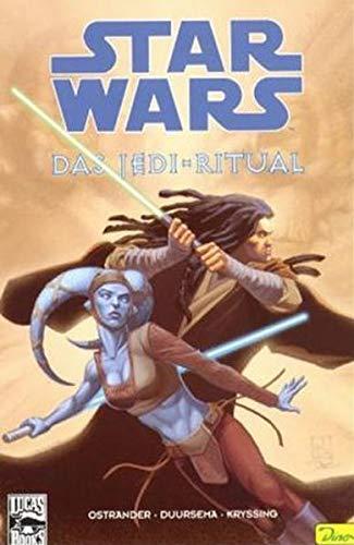 9783897487215: Star Wars. Sonderband 13. Das Jedi- Ritual.