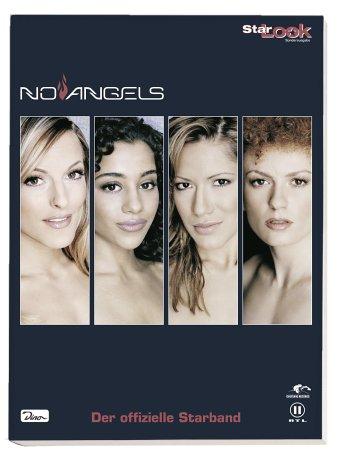 9783897487413: No Angels, Der offizielle Starband