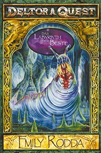 Deltora Quest 06. Das Labyrinth der Bestie. (3897488124) by Emily Rodda