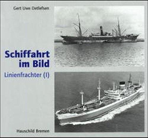 9783897570337: Schiffahrt im Bild. Trampschiffe 1