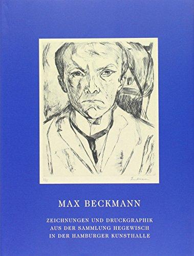 Max Beckmann: Zeiller, Christiane et al.