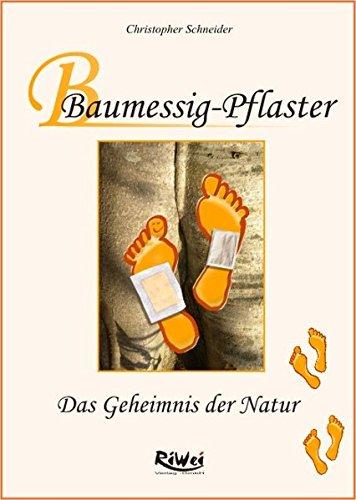 9783897580725: Baumessig-Pflaster
