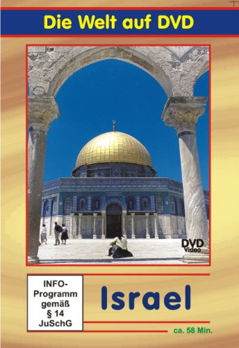 9783897632295: Israel. DVD-Video [Alemania]