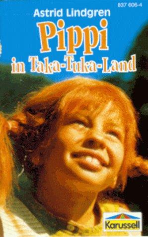 9783897652439: Pippi in Taka-Tuka-Land. Cassette