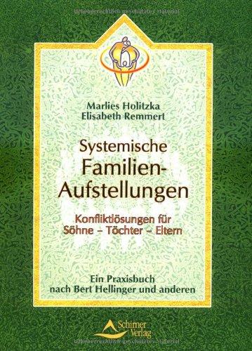 9783897670686: Systemische Familien-Aufstellungen