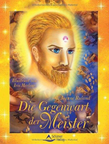 9783897670754: Die Gegenwart der Meister, m. 56 Karten