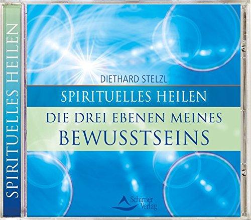 9783897672970: Die drei Ebenen meines Bewußtseins. CD