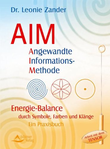 9783897673885: Angewandte Informations-Methode