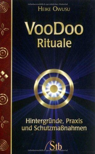 9783897675339: Voodoo-Rituale