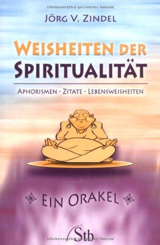 9783897675377 Weisheiten Der Spiritualität Aphorismen