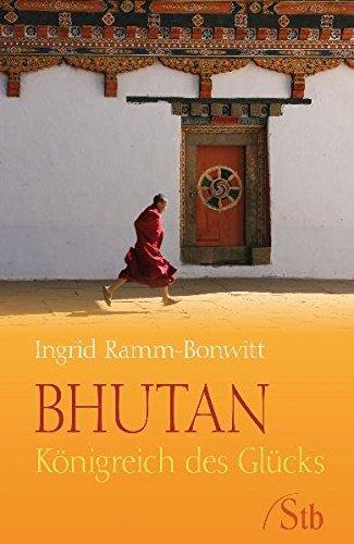 9783897676756: Bhutan - Königreich des Glücks