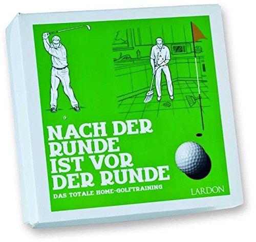 9783897690905: Die Golf-Box