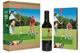 9783897695504: Undercover Golf