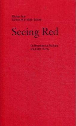 Seeing Red: Fehr, Michael and