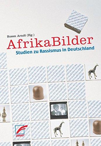 9783897710283: AfrikaBilder: Studien zu Rassismus in Deutschland
