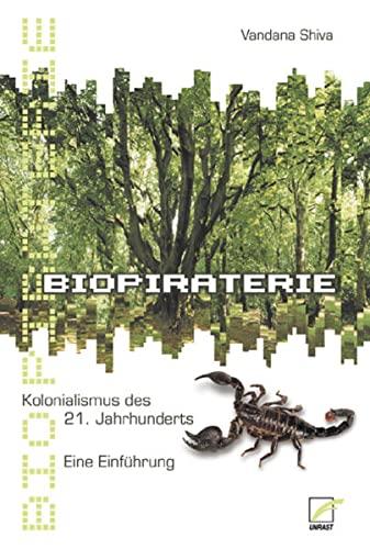 9783897714168: Biopiraterie