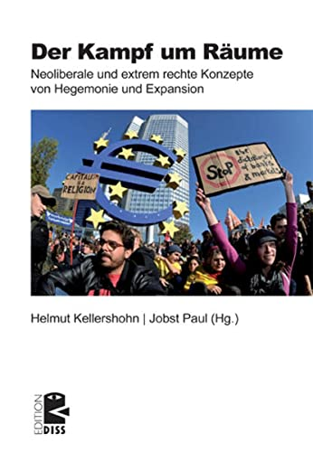 Der Kampf um Räume: Neoliberale und extrem: Saverio Ferrari, Alexandra