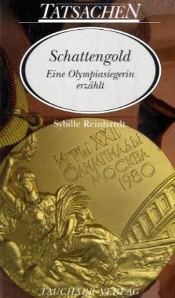 Schattengold: Sybille Reinhardt
