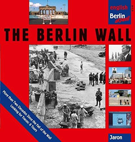9783897732070: The Berlin Wall.