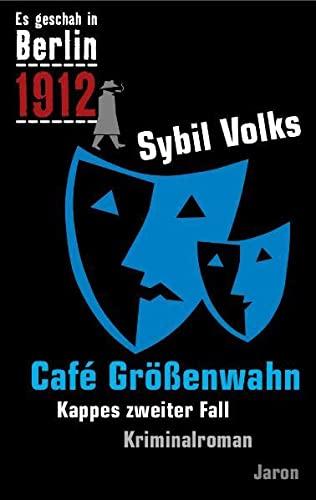 Cafe Gr���enwahn: Sybil Volks