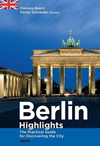 Berlin Highlights (Verkaufseinheit, 5 Ex.): Clemens Beeck