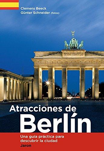 Atracciones de Berlín (Verkaufseinheit, 5 Ex.): Clemens Beeck