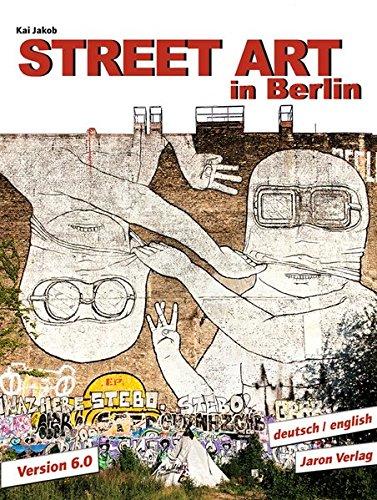 9783897737334: Street Art in Berlin. Version 5.0