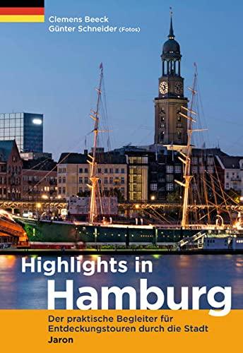 Highlights in Hamburg (Verkaufseinheit, 5 Ex.): Clemens Beeck