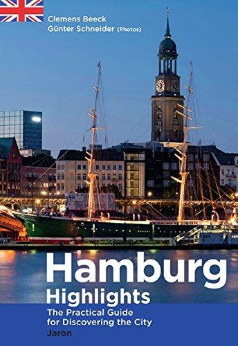 Hamburg Highlights (Verkaufseinheit, 5 Ex.): Clemens Beeck