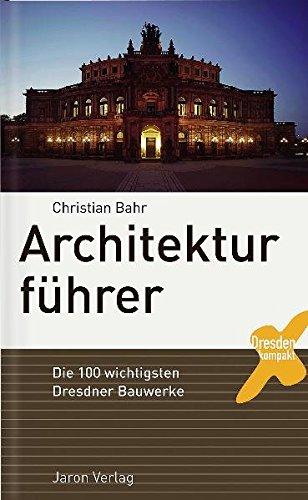 9783897739208: Architekturführer