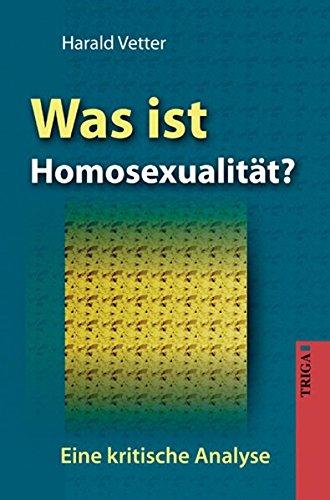 9783897744943: Was ist Homosexualit+â-ñt?