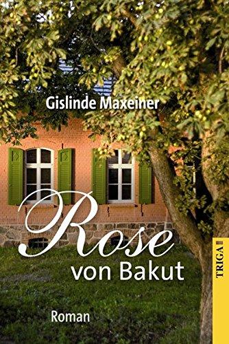 9783897748637: Rose von Bakut