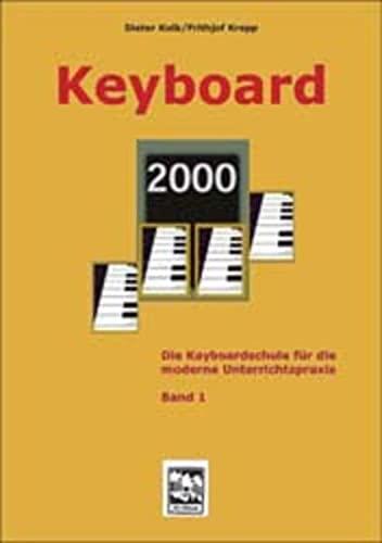 9783897750425: Keyboard 2000