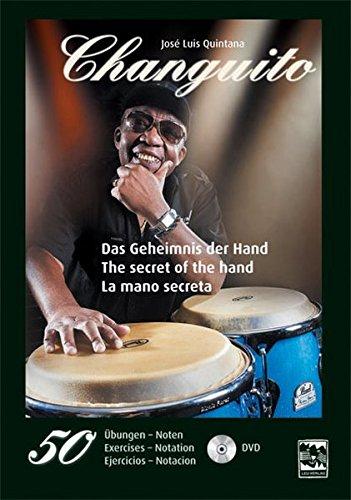 9783897751262: Das Geheimnis der Hand-The secret of the hand-La mano secreta