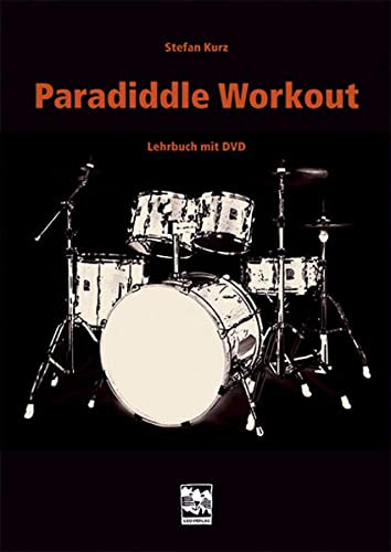 9783897751538: Paradiddle Workout