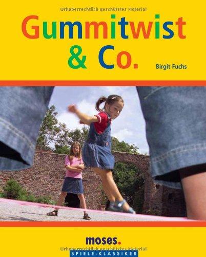 9783897771680: Gummi-Twist & Co