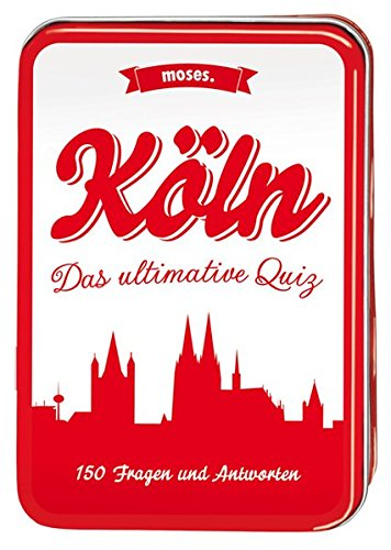 9783897776838: Pocket Quiz Köln Sonderedition: 150 Fragen und Antworten